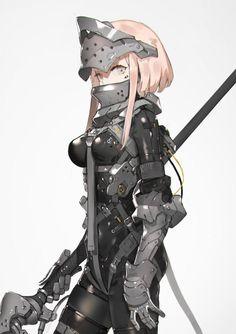 Home / Twitter Female Character Design, Character Design References, Character Design Inspiration, Character Concept, Character Art, Anime Art Girl, Anime Girls, Manga Art, Fantasy Characters