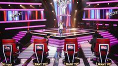 The Voice Australia 2014 Recap – 6/5/2014 – Blind Auditions – watch