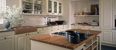 CALVOS › Traditional style › Kitchen › Kitchen | LEICHT – Modern kitchen design for contemporary living