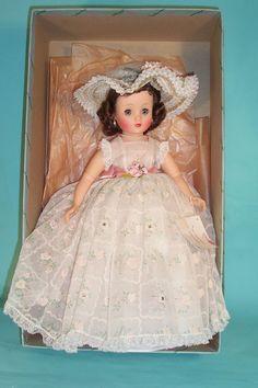 Golden Days - Lia Sargent Dolls  Cissy
