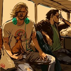 Thor is in a My Little Pony shirt...DYYYYIIING XD