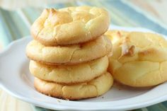 Carb Free Cloud Bread Recipe - Food.com