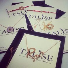 Cherish any reason that leads to celebration! #talise #melor #valentine #present #love