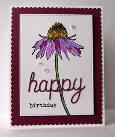 Morning Glory Card Studio: stampers anonymous. . . .