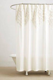 Claridge Shower Curtain John Robshaw