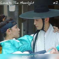 #구르미그린달빛 #구그달 #구르미 #love_in_the_moonlight #moonlight_drawn_by_clouds #박보검…