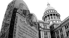 Oklahoma: Republicans Offer Home to Controversial Religious Monument
