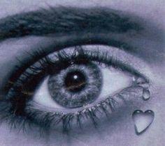 Lacrime a cuore