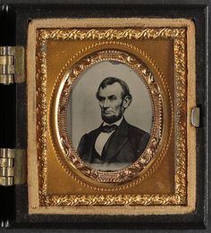 [Abraham Lincoln] (LOC) | by The Library of Congress