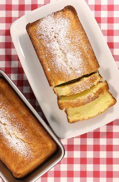 Sweet Southern Pound Cake
