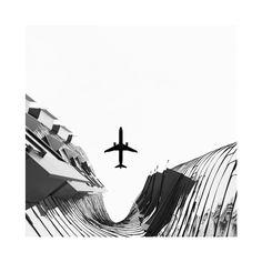 """""""Fluchzeuch"""" von Jan Hochstein Photography– dasauge® Werkschau"""