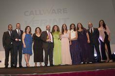 emergia y su apuesta por la innovación en los servicios obtuvieron el reconocimiento como uno de los líderes del mercado en la Experiencia de cliente, a través del codiciado premio al Mejor Contact Center Platinum 2015.