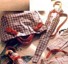 【楽天市場】コーティングバッグと傘ケースの作り方:手芸のピロル Recipes