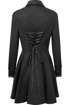 Tombstone Tourist Dress [B]