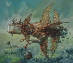 17 Best Weird Science Fiction Books
