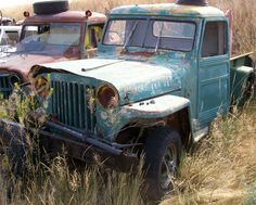 Willys was the brand name used by Willys-Overland Motors, an American automobile company best known for its design and production of military Jeeps (MBs) and civilian versions (CJs) during the 20th century