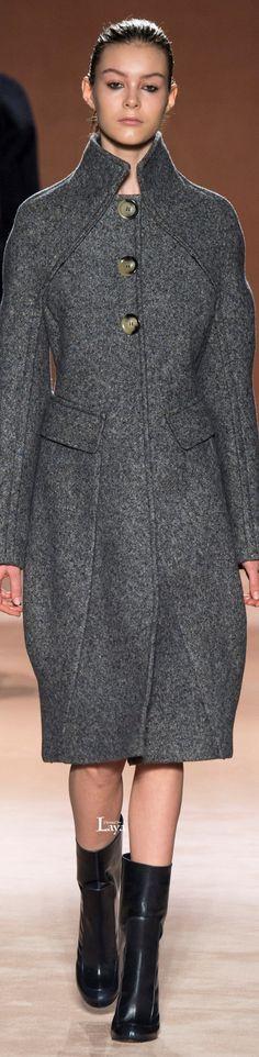 Victoria Beckham Fall Winter 2015-16 RTW