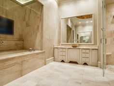 6307 Royal Crest Drive, 75230, Preston Hollow, Briggs Freeman Sotheby's luxury home for sale in Dallas Fort Worth-masterbath