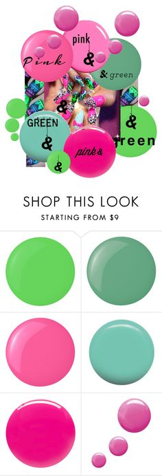 """""""www nail"""" by www-whatwomenwan1 ❤ liked on Polyvore featuring beauty, Pop Beauty, Essie, Jin Soon, Eve Snow and Topshop"""