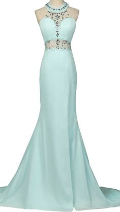 Mermaid/Trumpet Prom Dresses, Light Sky Blue Prom Dresses, Long Prom Dresses, Long Light Sky Blue Prom Dresses With Rhinestone Sweep train Halter Sale Online, Light Blue dresses, Blue Prom Dresses, Light Blue Prom Dresses, Prom Dresses Online, Halter Prom Dresses, Long Blue dresses, Prom Dresses Long, Sky Blue dresses, Prom Dresses Blue, Blue Long dresses, Prom dresses Sale, Hot Prom Dresses, Long Blue Prom Dresses, Online Prom Dresses, Blue Halter dresses, Sky Blue Prom Dresses, Prom ...