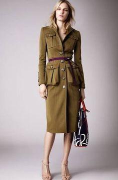 military fashion - Pesquisa Google
