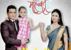 Yeh Hai Mohabbatein online full Episode of indian Tv Channel Star Plus serial