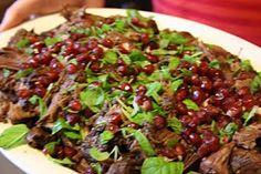 Nyhtölammas Beef, Recipes, Food, Meat, Recipies, Essen, Meals, Ripped Recipes, Yemek