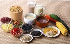 8 kinds of High-Fiber Foods Detox And Slim