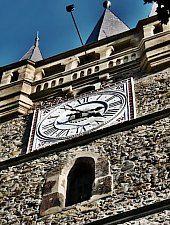 Baia Mare, Turnul Sfântul Ştefan, Foto: Mircea Roşu Close To Home, Big Ben, Building, Travel, Viajes, Buildings, Destinations, Traveling, Trips