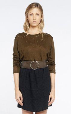 Official Eshop IRO / 2015 Collection IRO Woman - T-shirts