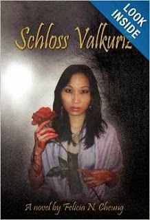 Book Review: Schloss Valkuriz by Felicia N. Cheung