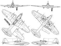 Ilyushin Il-2M3 Sturmovik