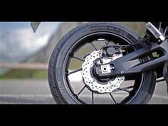 Yamaha Tracer 700 - Turn your story