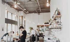 14 Edmonton Coffee Shops You Should Go To At Least Once In Your Life