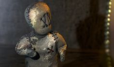 Sebastian's Voodoo – The sad life of voodoo dolls | Ufunk.net