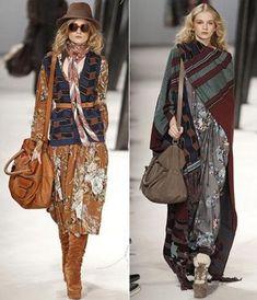 Bohemian-clothes