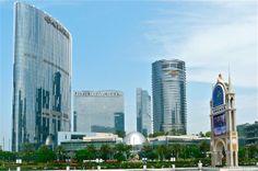 Macau City of Dreams