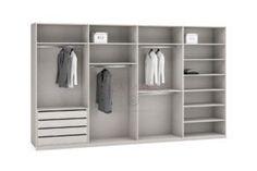 interior armario con baldas y cajones Lockers, Locker Storage, Room, Furniture, Cupboards, Home Decor, Facebook, Airing Cupboard, Tips And Tricks