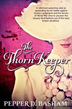 We are having a Cover Release Party for Pepper D. Basham's second historical romance, The Thorn Keeper , set to release in February P. Historical Romance, Historical Fiction, Learning To Trust, Downton Abbey, Book Worms, Books To Read, This Book, Author, Reading