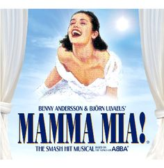 Billet Mamma mia ! - Novello Theatre                                                                                                                                                                                 Plus