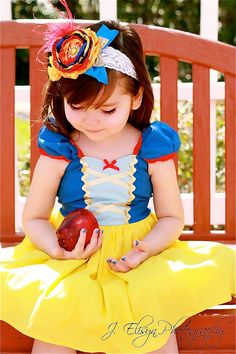 Traje estilo chicas Vestido de princesa por loverdoversclothing