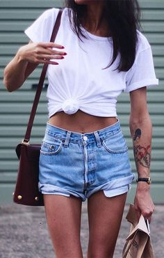 what to wear on summer