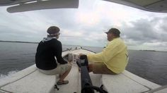 Went for boat ride, and a little fishing. Weather was cloudy, and light East wind. Indian River Lagoon, East Wind, Boat, Dinghy, Boats, Ship