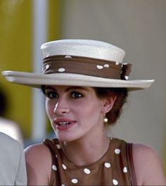 Julia Roberts in, 'Pretty Woman'.