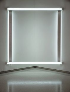 Dan Flavin, Untitled Two, 1966/1969