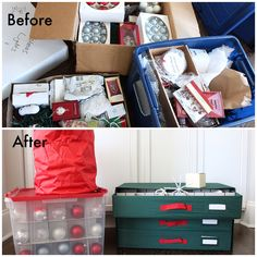 Pin By Sue Rae On Holiday Ornaments Storage | Pinterest | Ornament Storage,  Ornament And Trays
