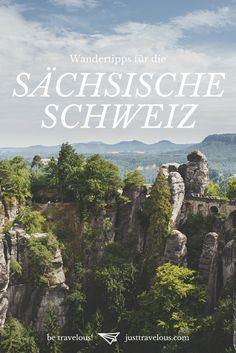 Ihr wolltet schon immer mal Schneewittchen treffen? Ihr plant eine Wanderung in der Sächsischen Schweiz? Dann solltet ihr euch diesen Artikel gut durchlesen!