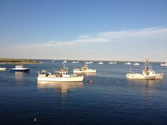 chatham, massachusetts harbor