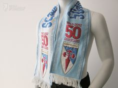 Edición especial conmemorativa 50º Aniversario 1962-2012. Composición: 70% Acrílico, 30% Polyester.