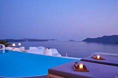 Katikies Hotel Santorini - The Greek Foundation